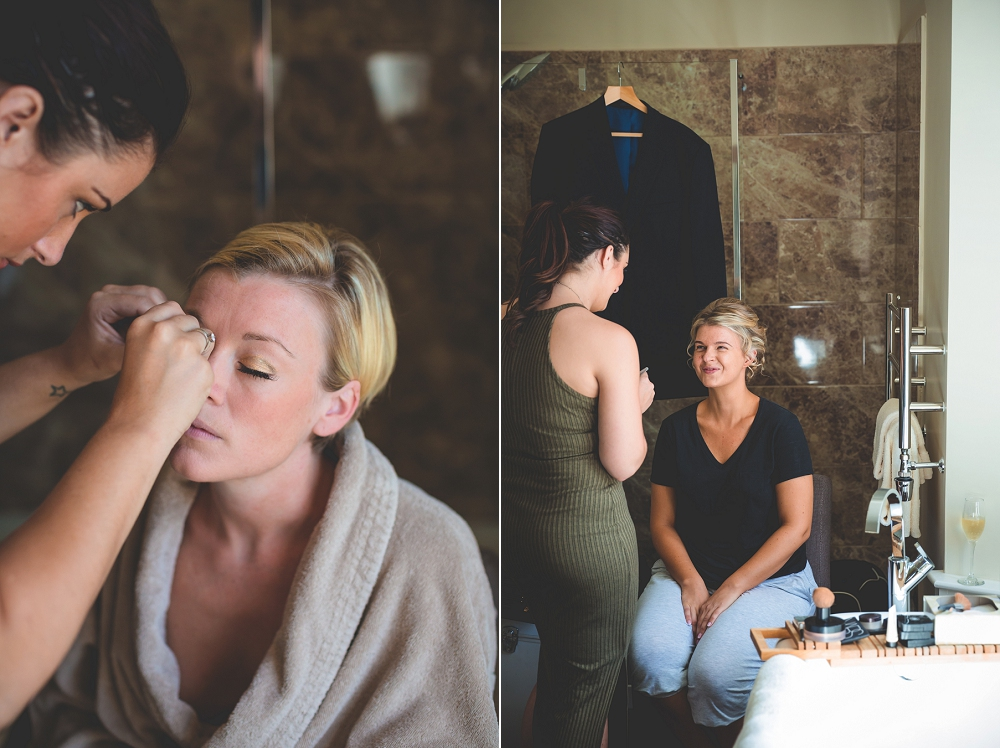 Real Simple Photography by Jacques Lloyd - Wedding Photographer Bournemouth