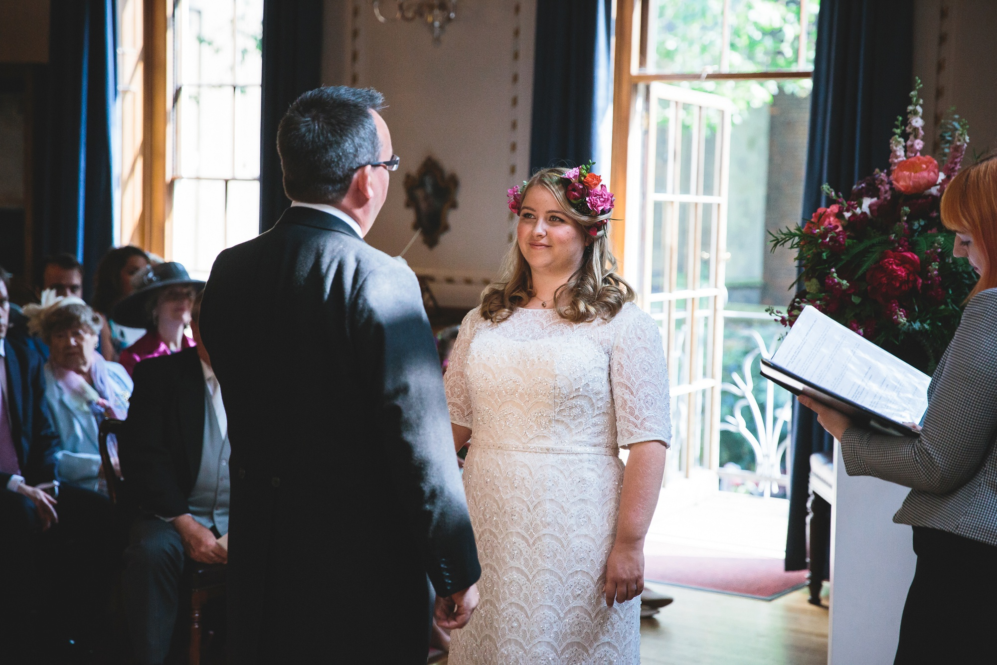 Stationers Hall Wedding by Real Simple Photography