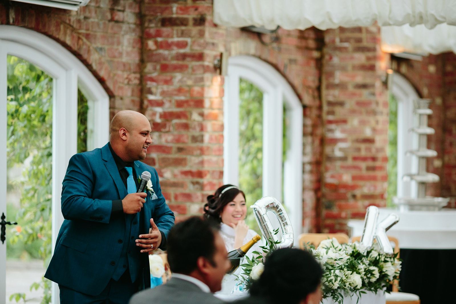 Northbrook Park Wedding