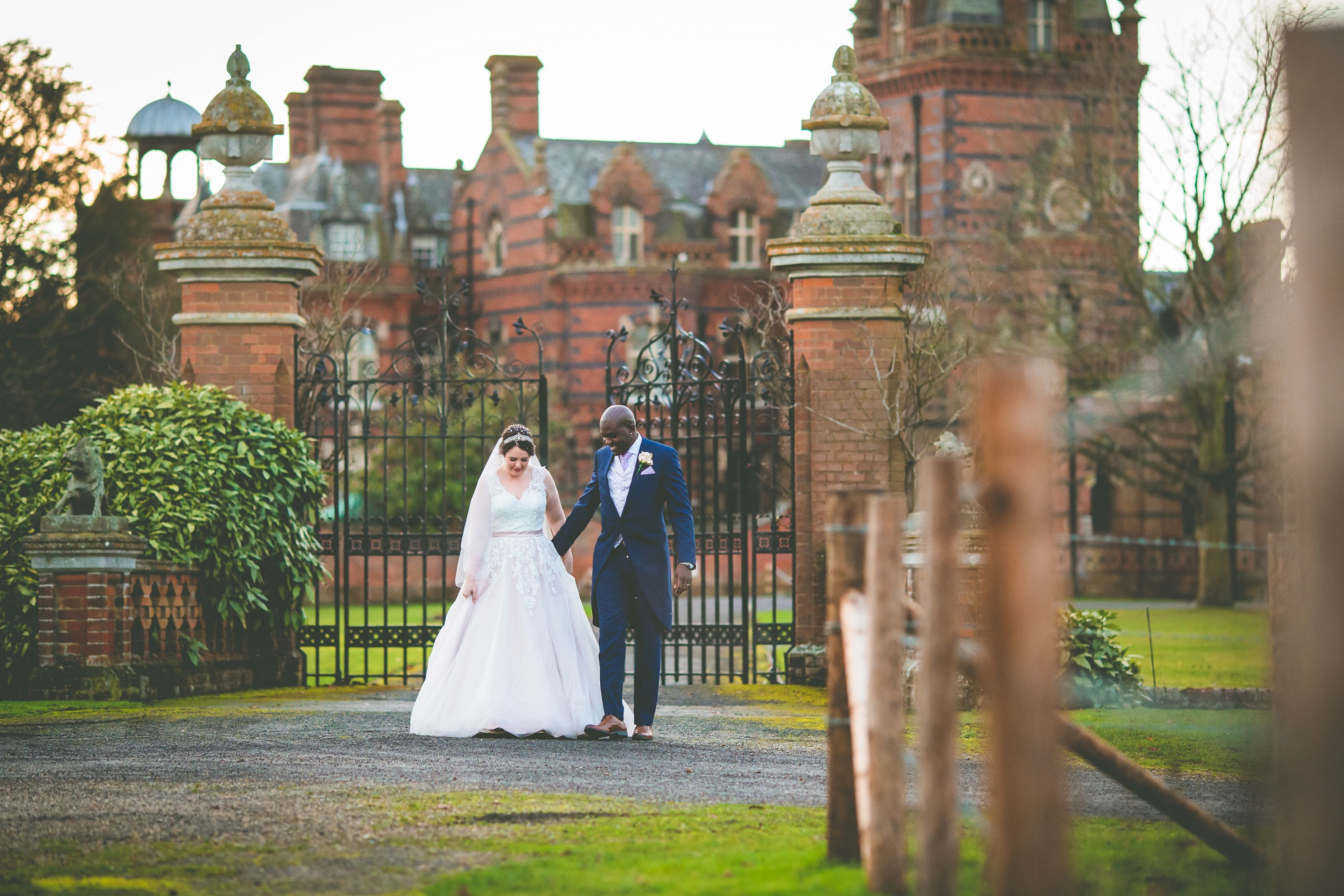 Elvetham Hotel Wedding by Real Simple Photography
