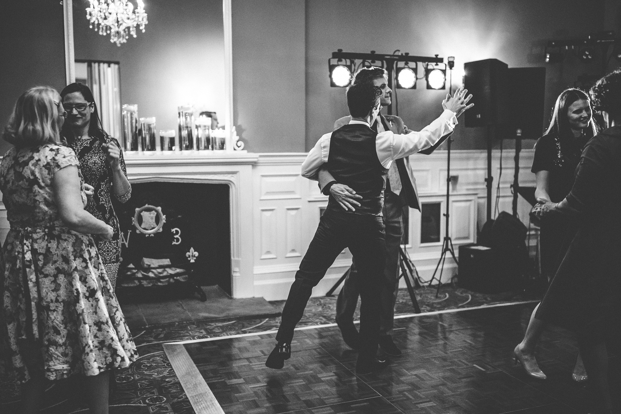 Oakley Hall Hotel Wedding by Real Simple Photography