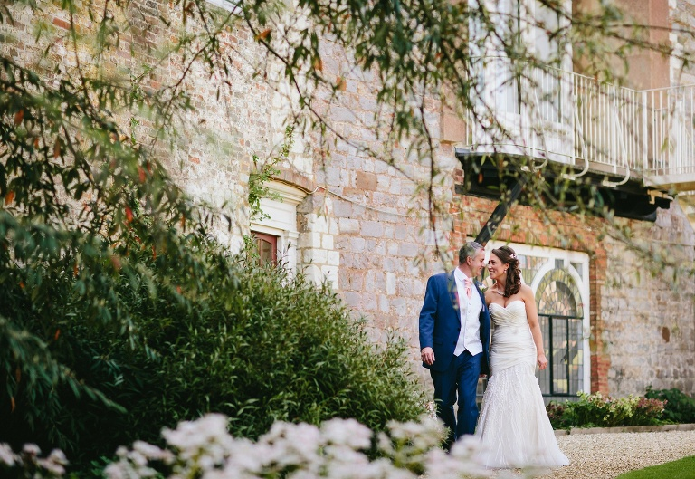 Farnham Castle Wedding Surrey