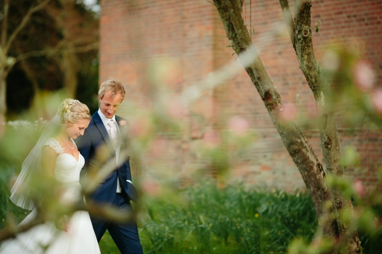 Bedales School Wedding