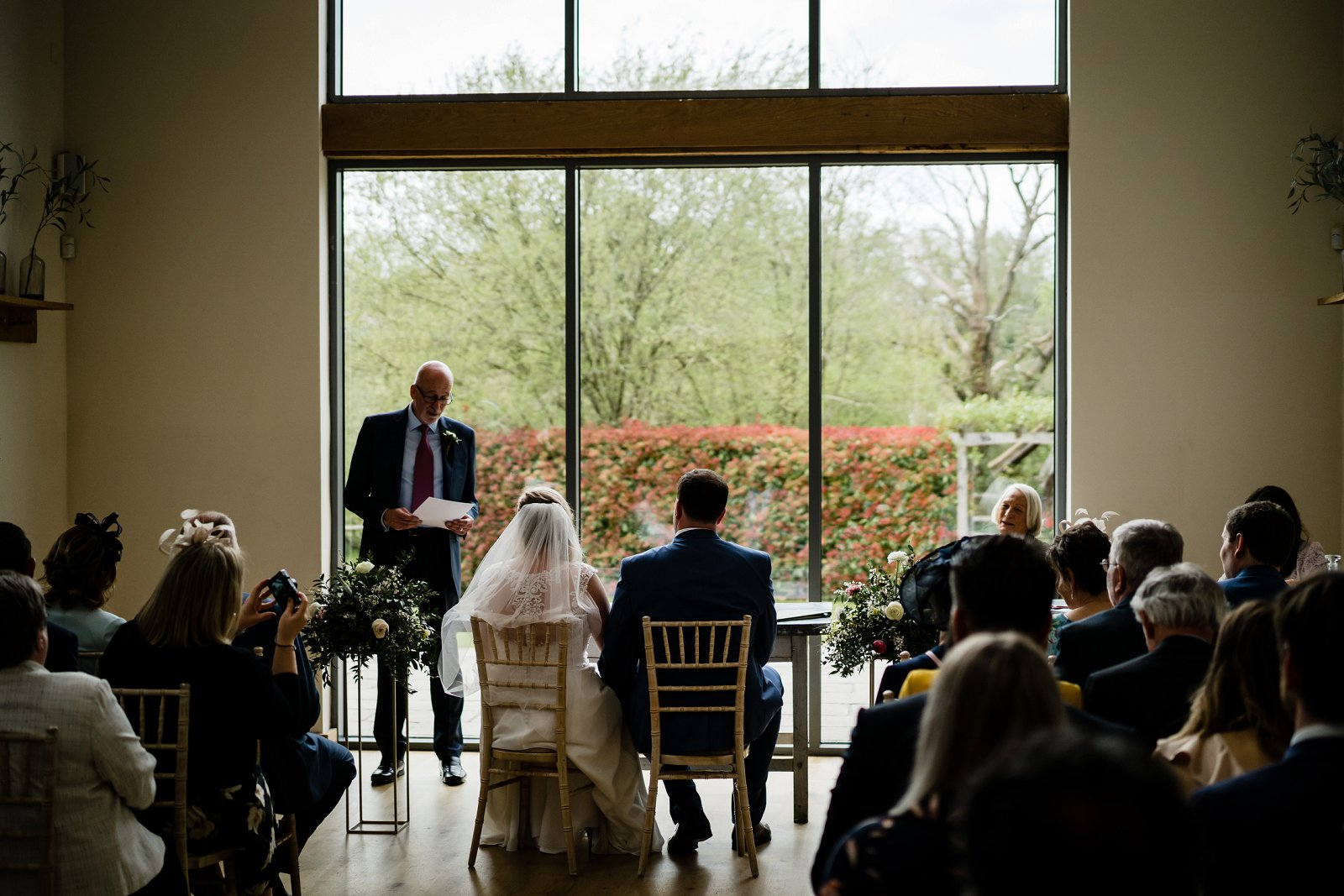 Millbridge Court Wedding