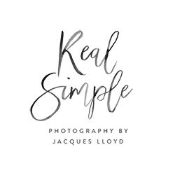 Real Simple Photography-Hampshire Wedding Photographer logo