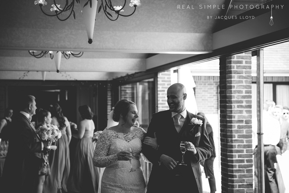 Fredricks Hotel Wedding Photos by Real Simple Photogrpahy