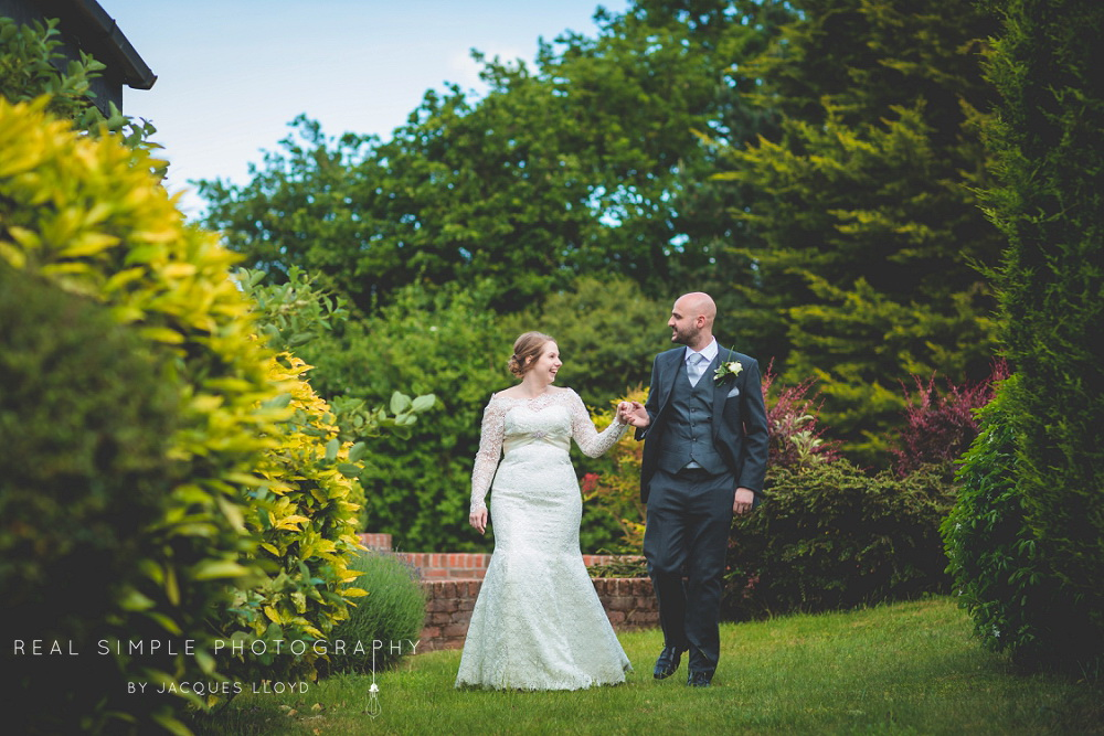 Fredricks Hotel Wedding Photos - Real Simple Photogrpahy, Wedding Photographer Berkshire
