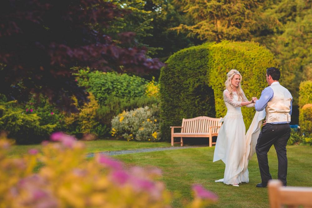Wedding Photographer Prestbury - Real Simple Photography