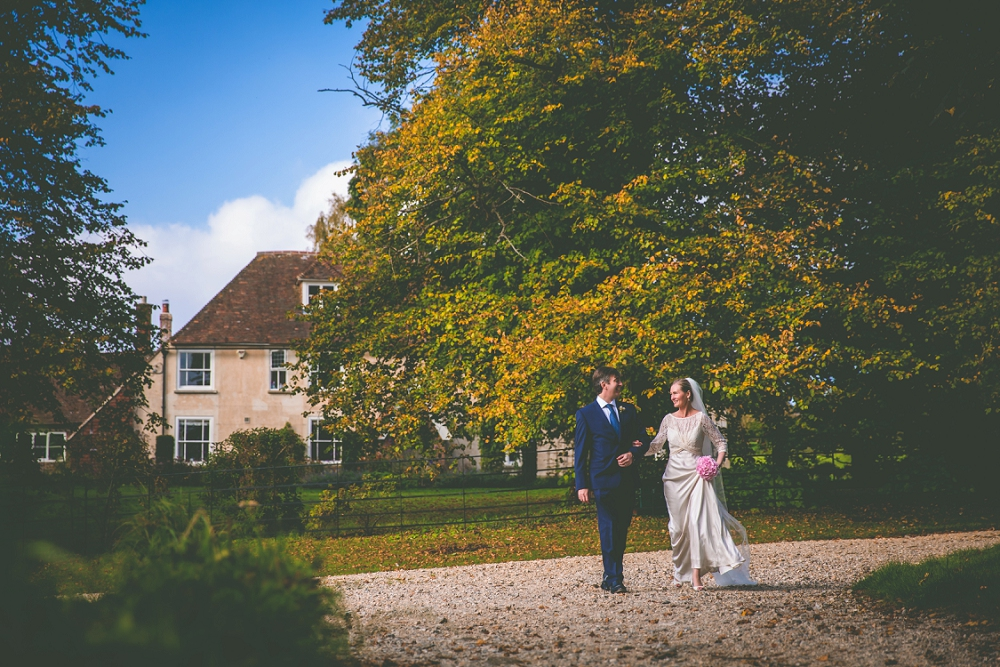 Farringdon, Hampshire Wedding Photos by Real Simple Photogrpahy - Wedding Photographer Petersfield