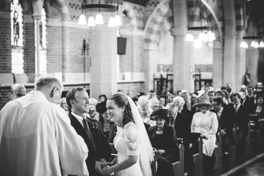 London Wedding by Real Simple Photography