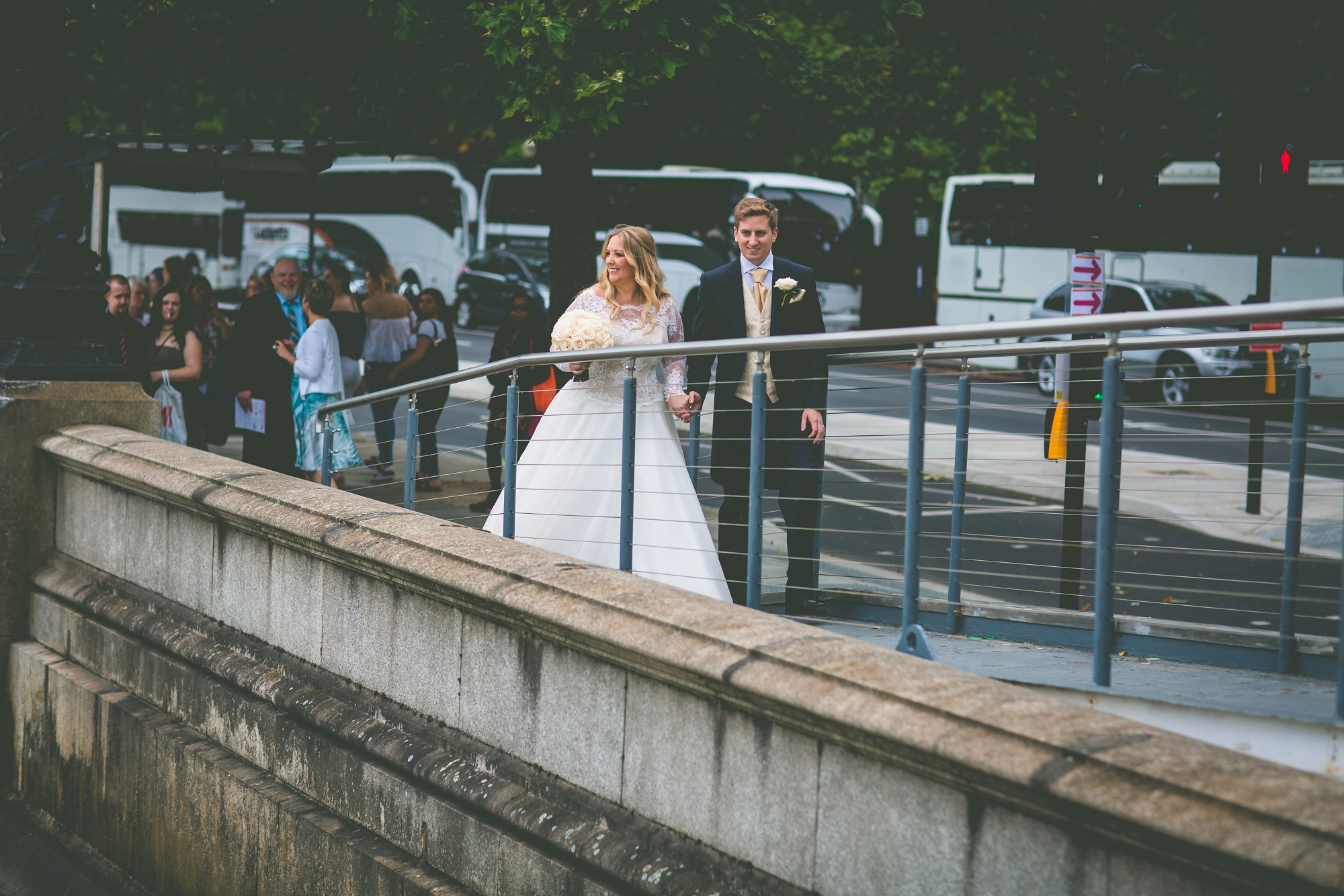 Savoy Wedding by Real Simple Photography