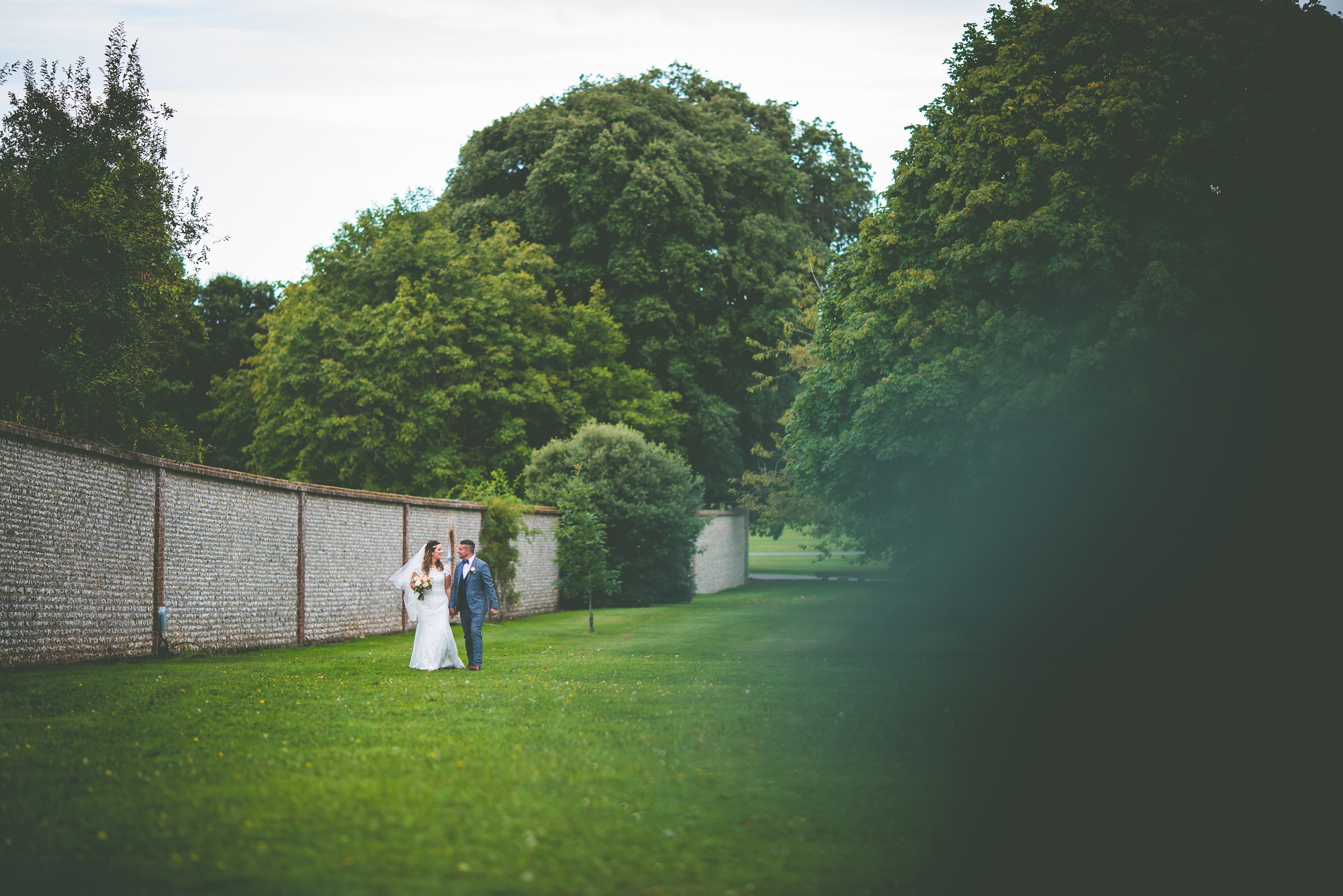 Goodwood Estate Wedding by Real Simple Photography