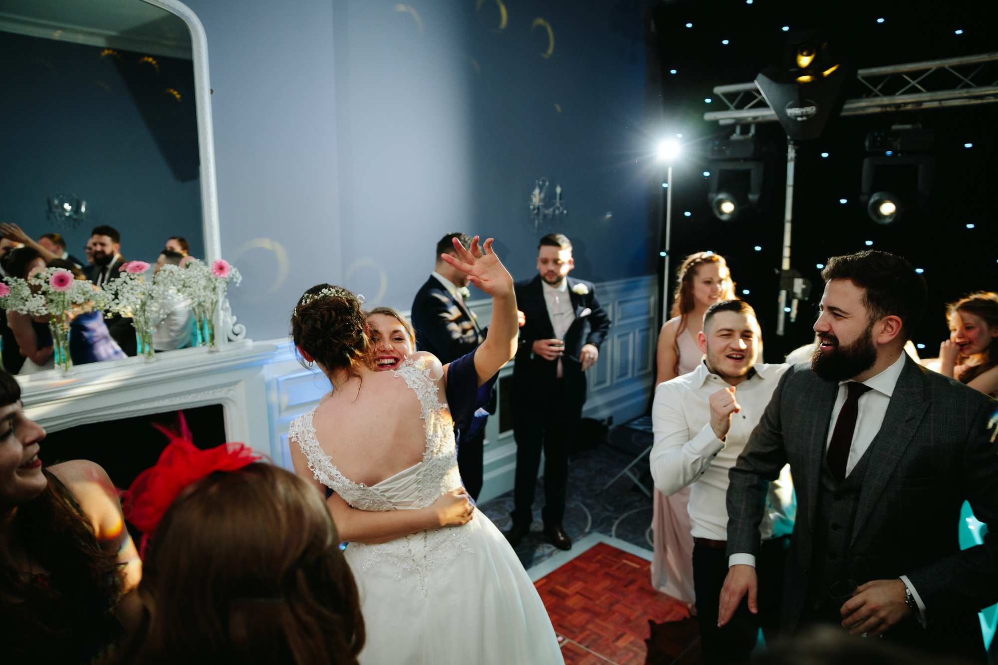 Oakley Hall Basingstoke Wedding