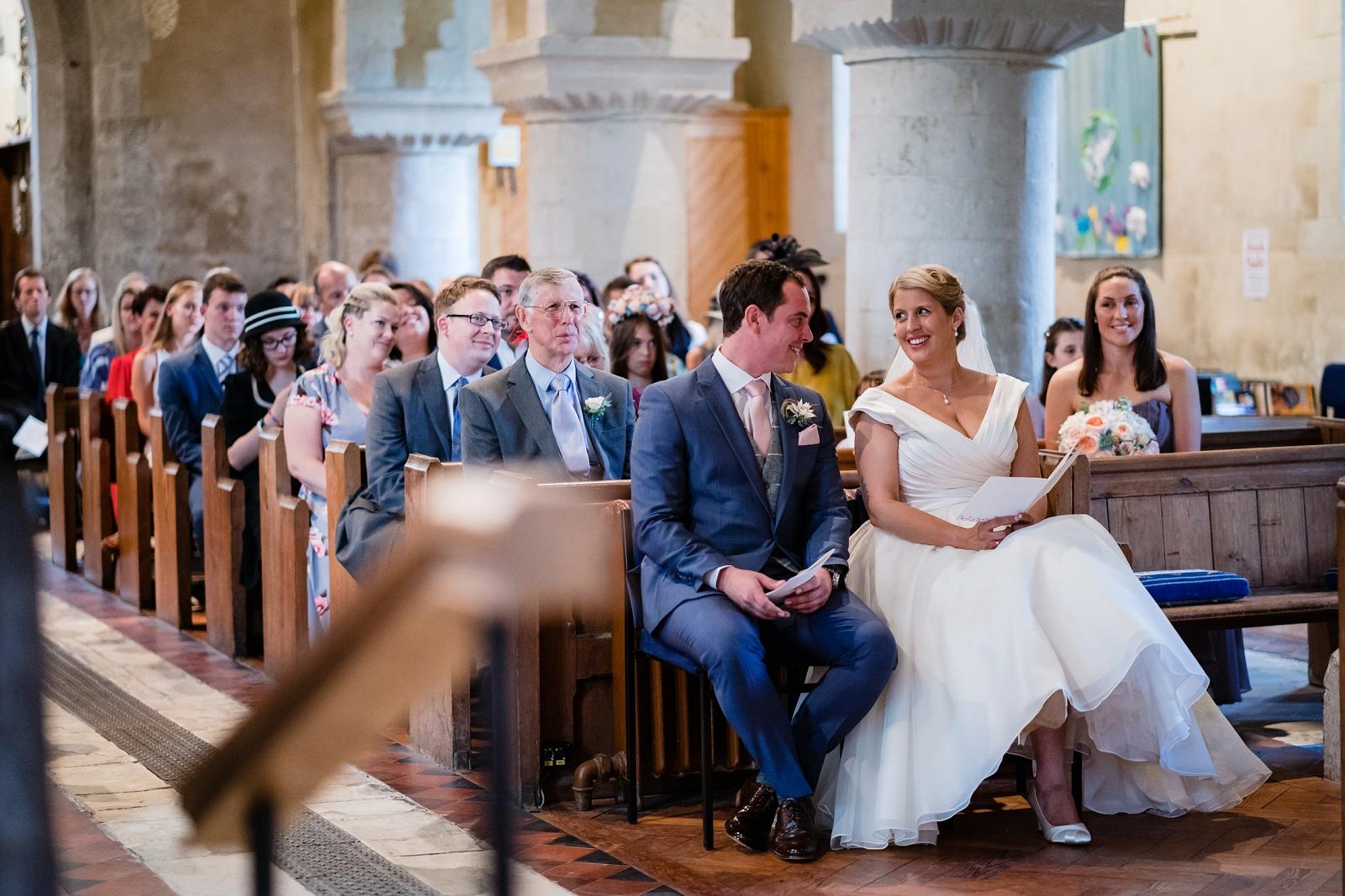 Gilbert Whites House Selbourne Wedding