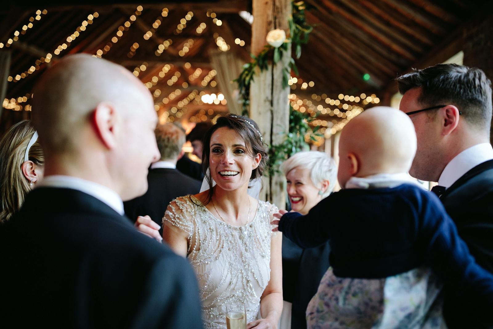 the long barn hampshire wedding