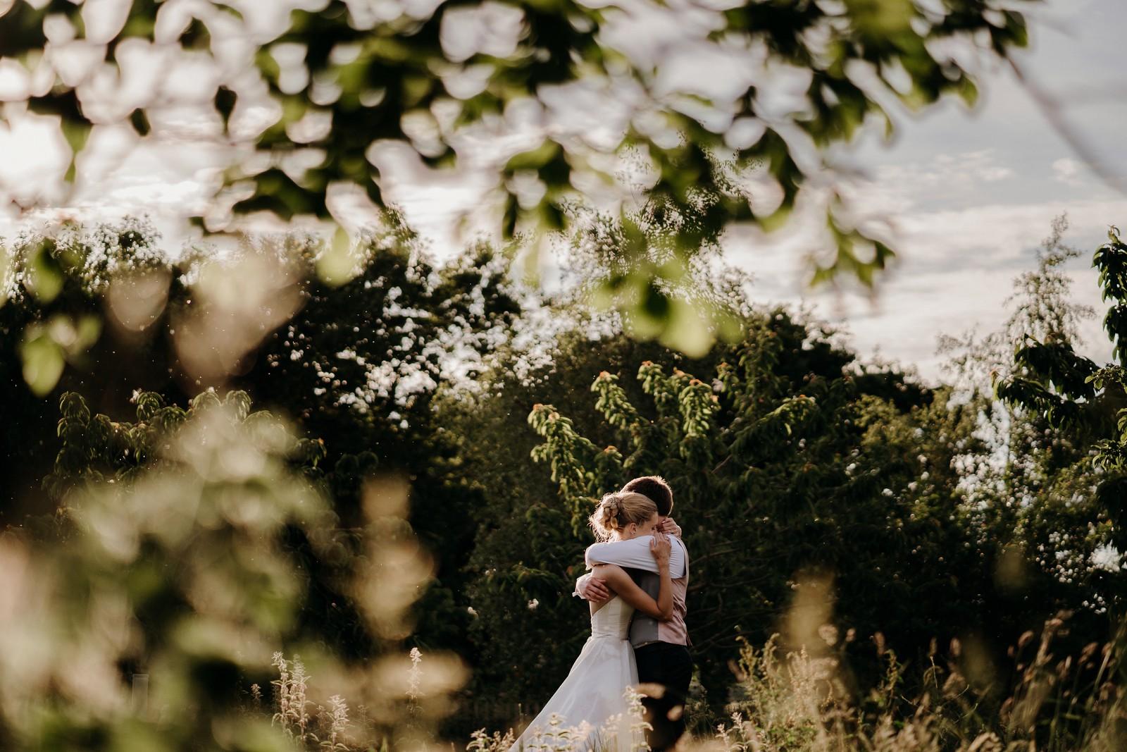 Warborne Farm Wedding Photography
