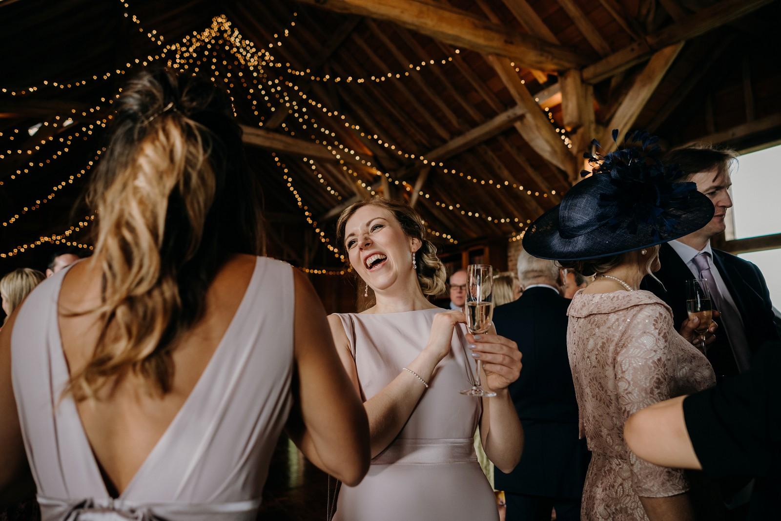 The Long Barn Wedding Photography