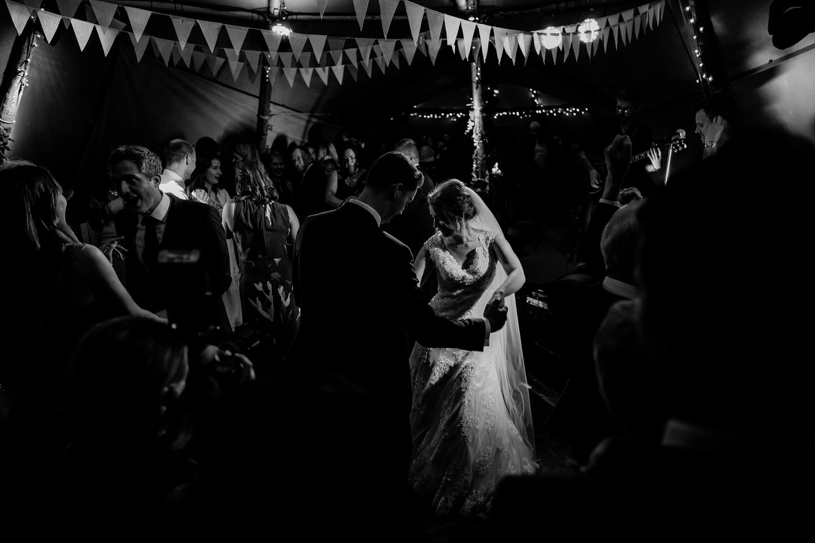 Busbridge Lakes Wedding