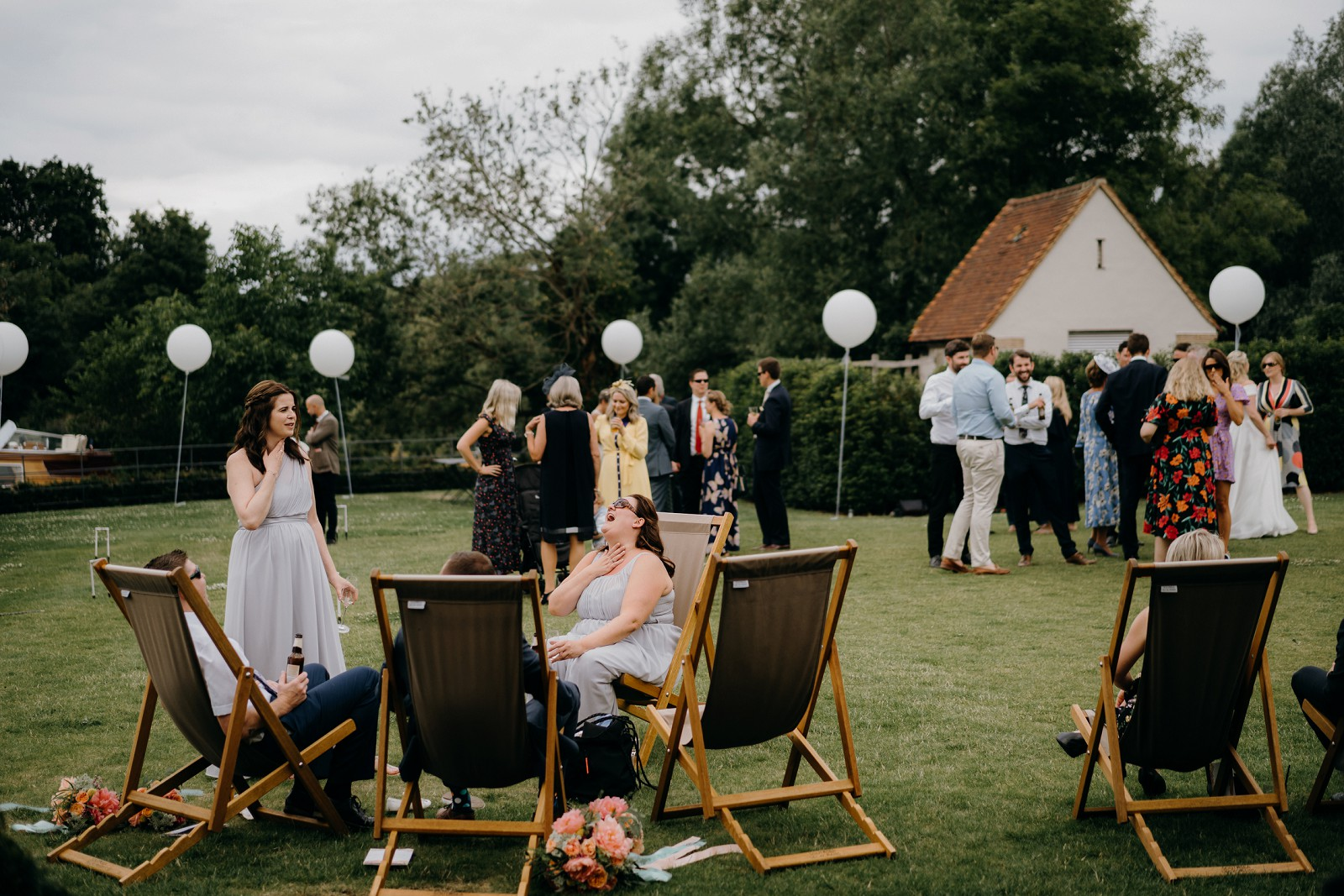 The Great House at Sonning Wedding Photography